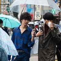 El mejor street-style de la semana: ¿qué nos ponemos cuando llueve?