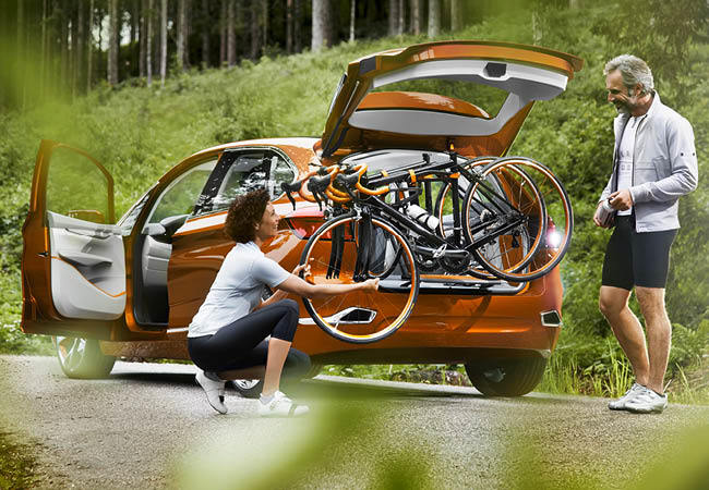 Foto de BMW Concept Active Tourer Outdoor (8/20)