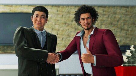 Ichiban Kasuga prepara su regreso en la secuela de Yakuza: Like a Dragon, a pesar de la marcha del director y el productor de la franquicia