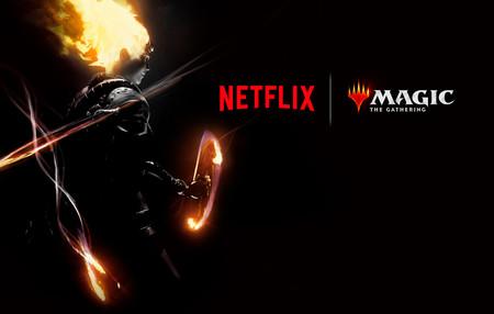 'Magic: The Gathering' llegará a Netflix en una serie de animación producida por los directores de 'Vengadores: Endgame'