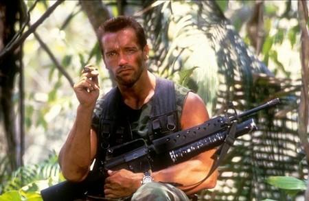 'Depredador' tendrá reboot de la mano de Shane Black