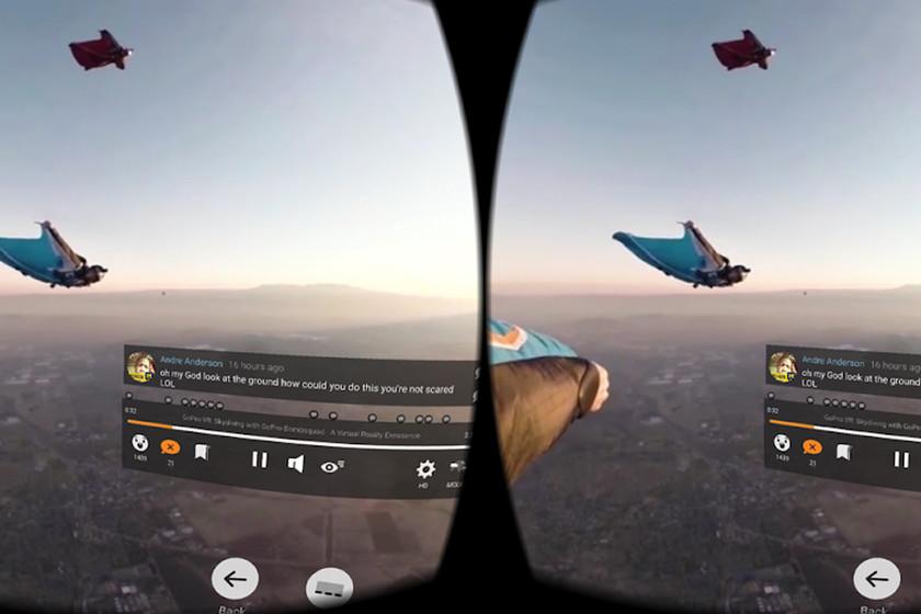 7 Apps Para Disfrutar De La Mejor Realidad Virtual En Ios Y Android