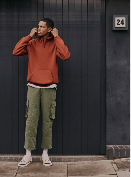 Zara Tribe Fall Winter 2019 Collection Trendencias Hombre Trends 03
