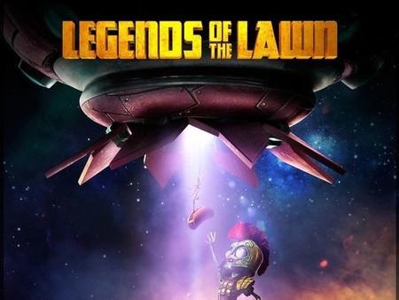 Legends of the Lawn, así será el nuevo DLC de 'Plants vs. Zombies: Garden Warfare'