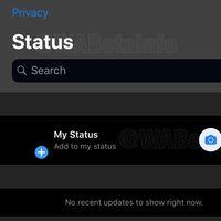 Encuentran rastros del tema oscuro de WhatsApp, que podrá tener dos o más variaciones