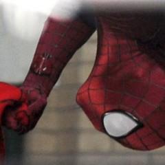 Foto 10 de 11 de la galería the-amazing-spider-man-2-nuevas-imagenes en Espinof