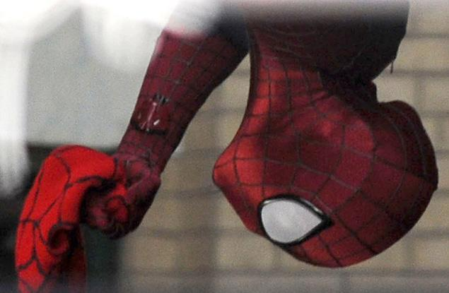 Foto de The Amazing Spider-Man 2', nuevas imágenes (10/11)