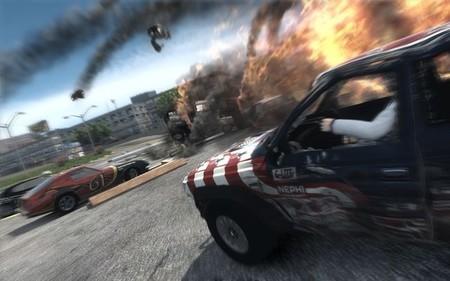 La saga 'Flatout' copa las nuevas rebajas semanales de Steam