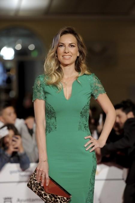 La noche que en el festival de cine de Málaga todas se vistieron de señoronas