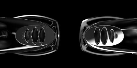 Bugatti Speaker 02