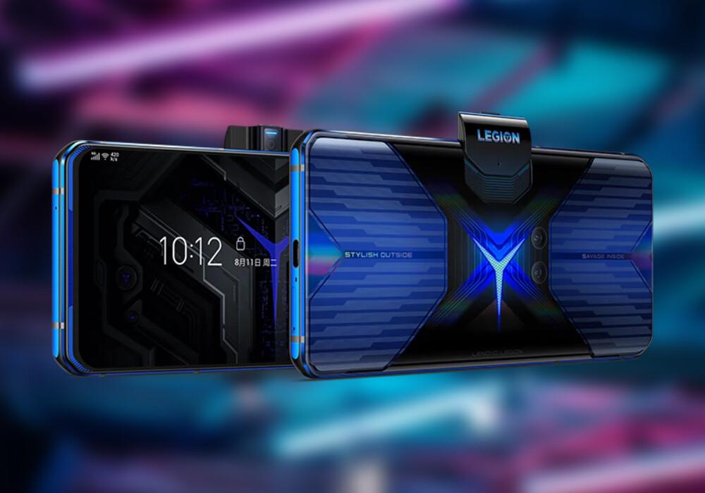 El Lenovo Legion Phone Duel proviene a España: estos aire su precio y disponibilidad