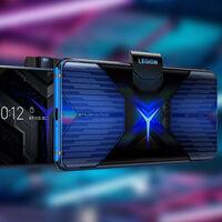 El Lenovo Legion Phone Duel llega a España: estos son su precio y disponibilidad