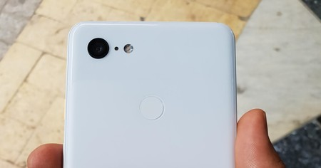 Pixel 3 XL, así se vería el mayor de los dos smartphones de Google en color blanco