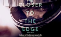 TT3D: Closer to the edge, a la venta en DVD y Blu-ray