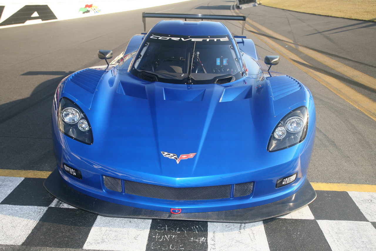 Foto de Chevrolet DP - Grand-Am Series (13/16)