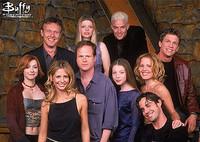 TVE compra Buffy Cazavampiros para las tardes de La 2