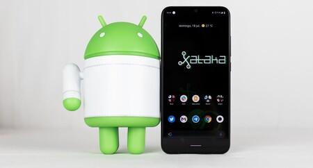 Regreso al Xiaomi Mi A3, el último Xiaomi con Android One aún tiene mucho que decir