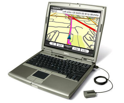Garmin Mobile PC, GPS para el ordenador