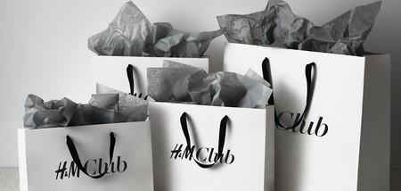 H M Club Compras