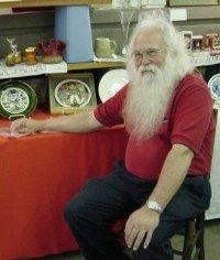 Papá Noel tiene un Blog
