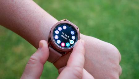 Samsung Galaxy Watch 3 Apps 01