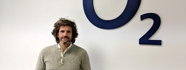 """""""O2 es la compañía más estúpida del mundo"""", Pedro Serrahima, director de multimarca en Telefónica"""
