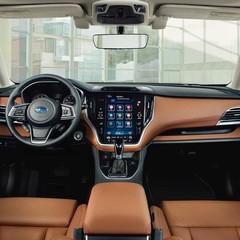 Foto 14 de 14 de la galería 2020-subaru-legacy-sedan en Motorpasión