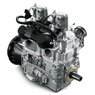 Rotax Twin 800cc y 155cv