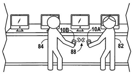 Haciendo que dos dispositivos se conecten por proximidad