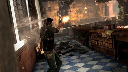 'Uncharted 2: Among Thieves' costará 20 millones de dólares en desarrollo