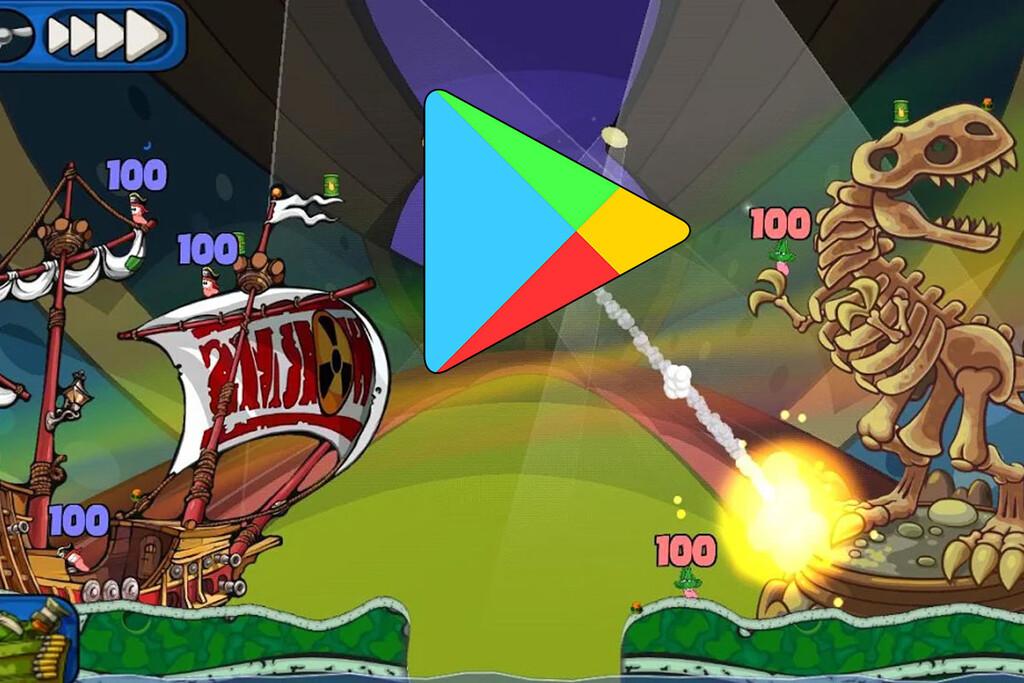 106 ofertas Google Play: aplicaciones y juegos gratis y con grandes descuentos por poco tiempo