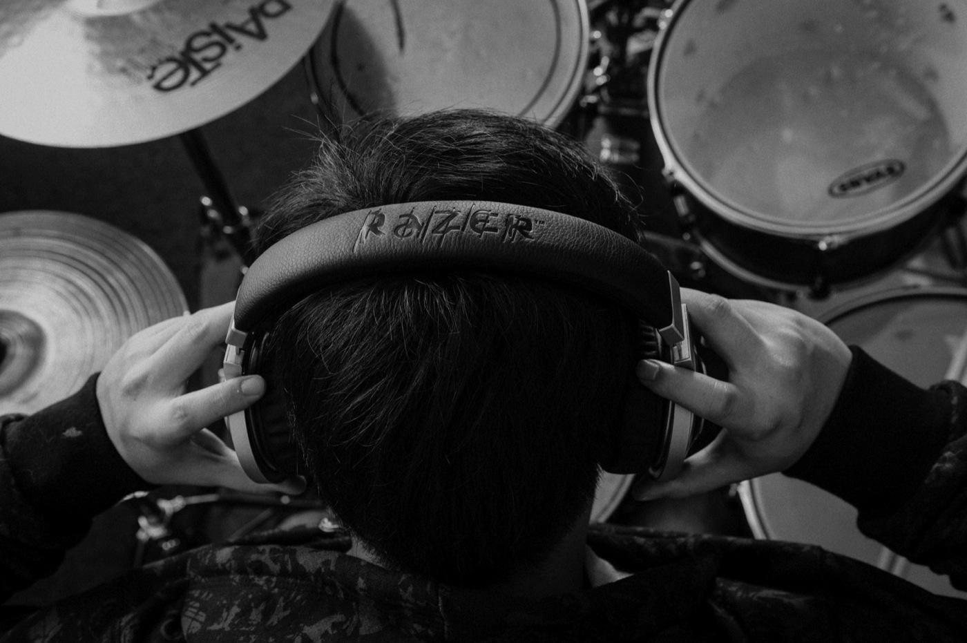 Foto de Razer Kraken Forged (22/24)