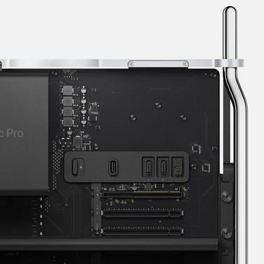 Apple Afterburner: qué es esta expansión del nuevo Mac Pro y para qué sirve
