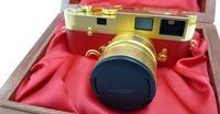 Nuevos modelos en edición limitada de Leica para conmemorar los 60 años de la República Popular China