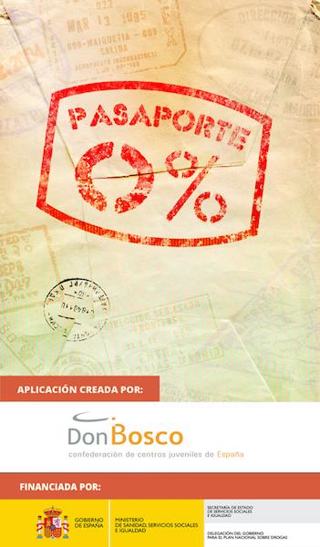 """""""Pasaporte 0%"""": una aplicación que enseña a los adolescentes a resistir la presión ante el consumo de alcohol"""