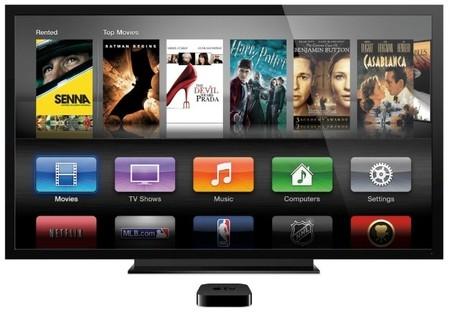 El Apple TV acapara el 51% del contenido vendido a través de los set-top box