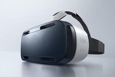 Para Samsung, la realidad virtual costaría 199 dólares más un smartphone