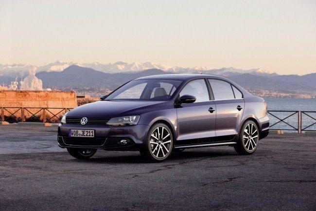Volkswagen Jetta portada frente