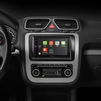 Apple se alía con Fiat Chrysler y Volkswagen: 6 meses de Apple Music gratis si compras un coche con CarPlay integrado