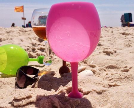 Beach Glass, la copa ideal para el verano