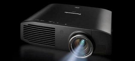PT-AT6000, la nueva bestia de Panasonic para nuestros home cinema