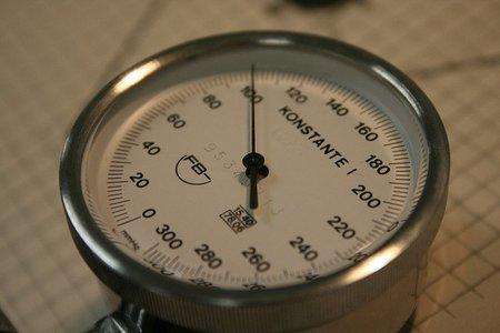 Para conservar alimentos, mejor altas presiones