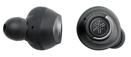 Yamaha In Ear
