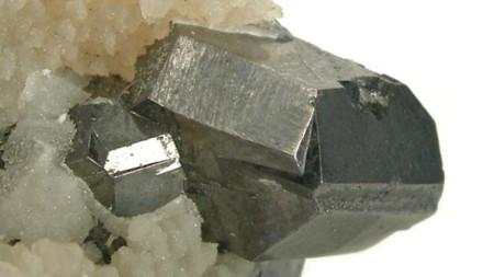 Calcite Fluorite Galena Rom31c