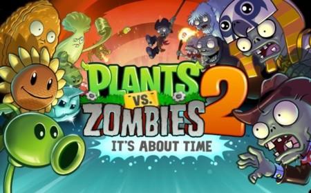 Más y mejor: Plants vs Zombies 2, análisis