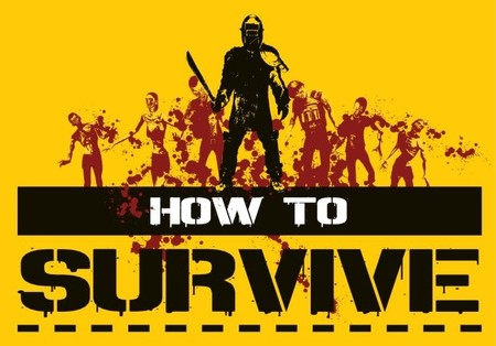 'How to Survive' y sus siete claves para sobrevivir a los zombis