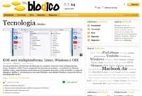 Blodico, siguiendo lo que se cuece en la blogosfera hispana