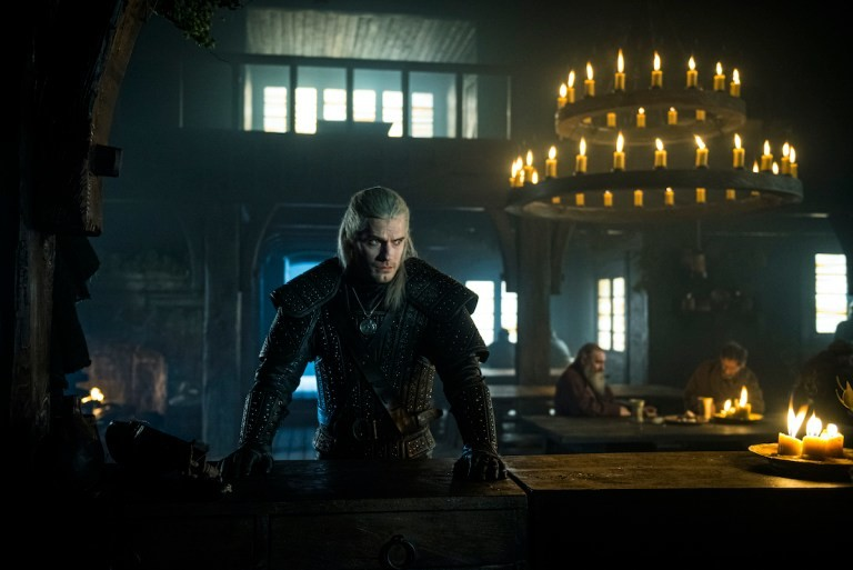 'The Witcher': Netflix renews the ambitious series for a second season