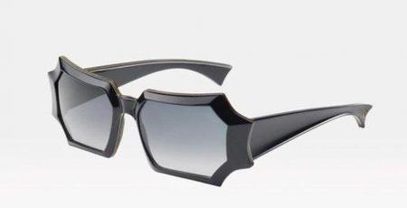 a6403cf2b8 Las gafas de sol Chanel más exclusivas para Primavera-Verano 2010