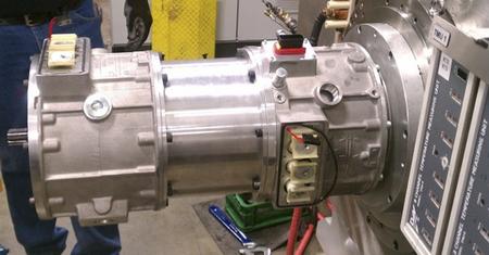 Amp cree que hay mercado para los vehículos eléctricos de gran carga